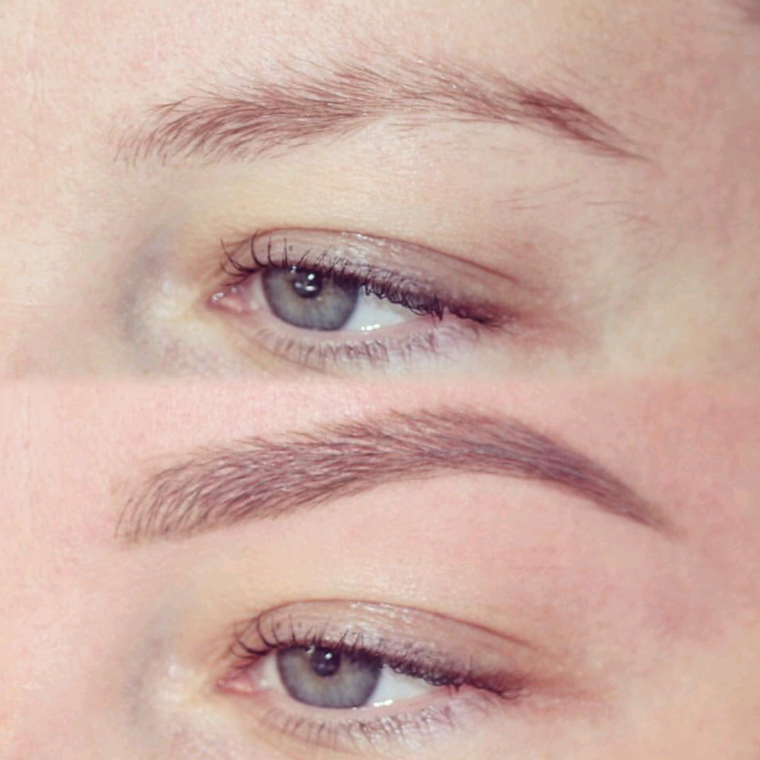 Beautissima Permanent Cosmetics Eyebrows